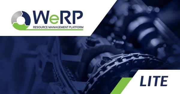 WeRP Lite